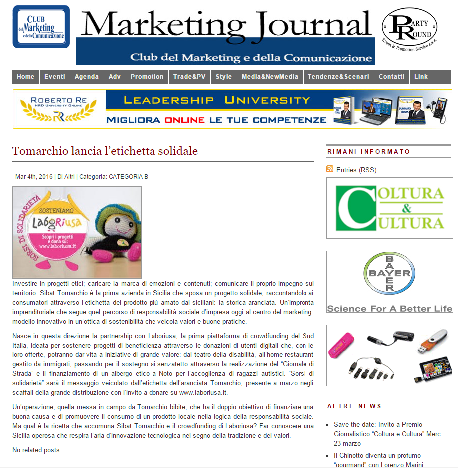 MarketingJournal